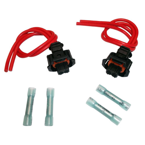 WH01855 BT-Power Injector Pigtail Kit
