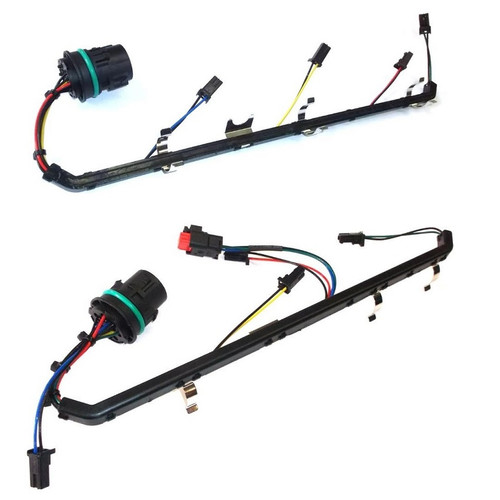 WH02646 BT-Power Fuel Injection Harness Set
