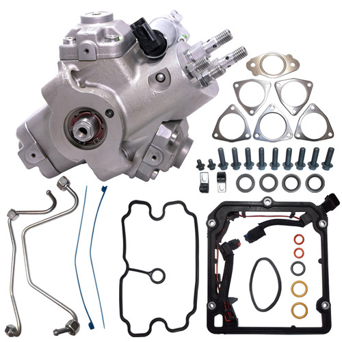 AP63644 Alliant Power High Pressure Fuel Pump