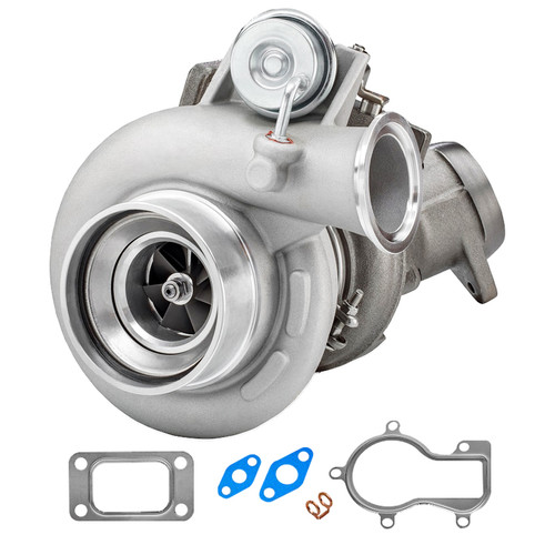 8654-PP Turbocharger Assembly