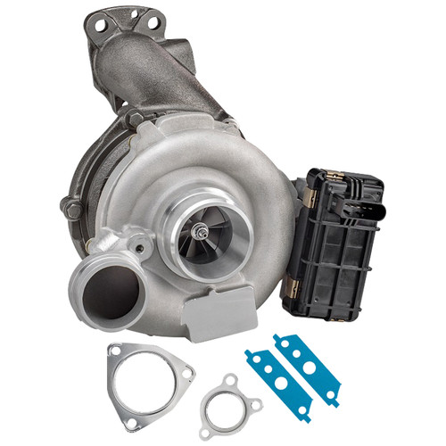 8662-PP Turbocharger Assembly