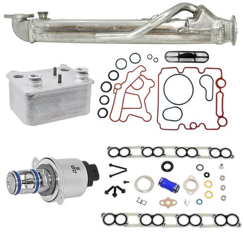 EGR500-8 Bostech EGR Cooler Set