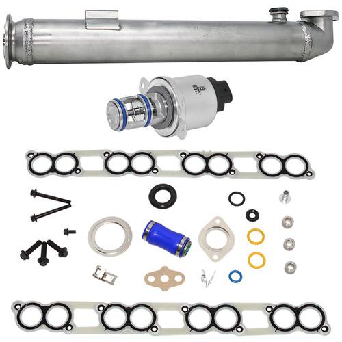EGR501-6 Bostech EGR Cooler Set