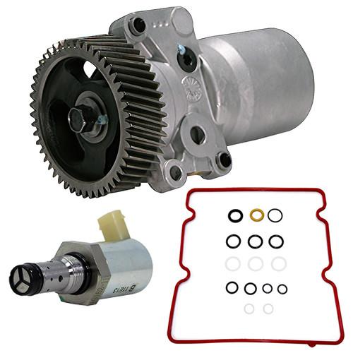 HPOP123X-K1 Bostech High Pressure Oil Pump Set