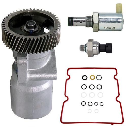 HPOP123X-K2 Bostech High Pressure Oil Pump Set