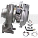 7358-PP Turbocharger Assembly