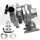7360-PP Turbocharger Assembly
