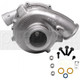 7357-PP Turbocharger Assembly