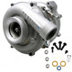 7356-PP Turbocharger Assembly