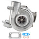 8651-PP Turbocharger Assembly