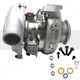 7355-PP Turbocharger Assembly