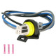 WH02614 BT-Power 3-Wire Pigtail