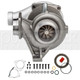 8661-PP Turbocharger Assembly
