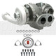 8673-PP Turbocharger Assembly