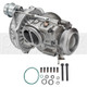8657-PP Turbocharger Assembly
