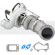 8653-PP Turbocharger Assembly