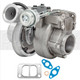 8655-PP Turbocharger Assembly