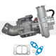 8679-PP Turbocharger Assembly