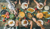 AN ANTI-INFLAMMATORY THANKSGIVING
