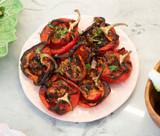 Chef Stickland's Piedmontese Peppers