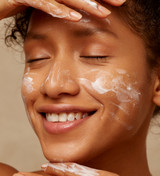 VALENTINE'S DAY AT-HOME FACIAL