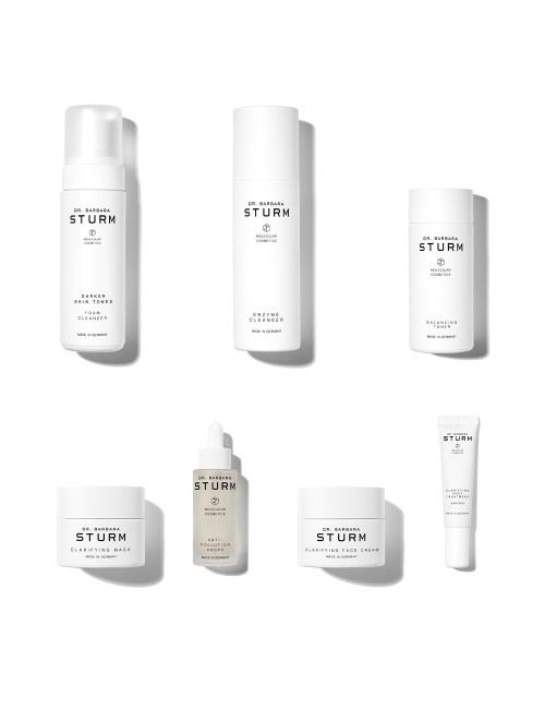 TEEN BREAKOUTS & BLEMISH-PRONE SKIN SET