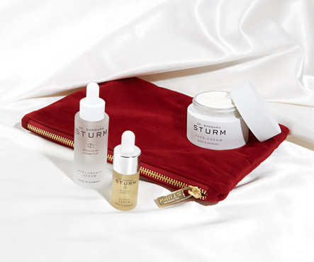10 GIFT IDEAS TO #LOVEYOURSKIN THIS VALENTINE'S DAY