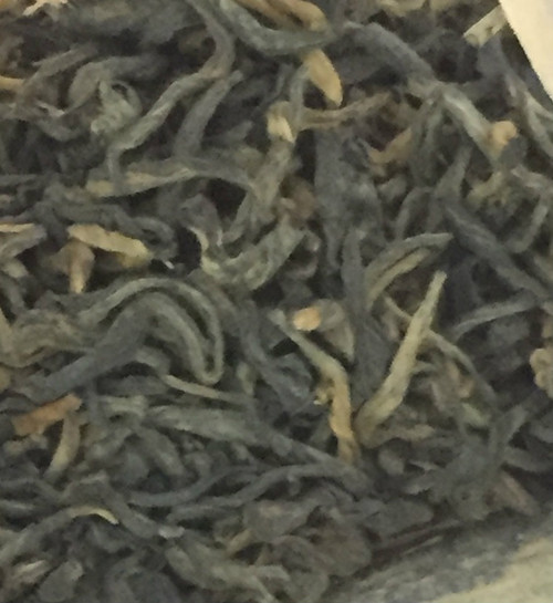 Red Mao Feng loose leaf tea