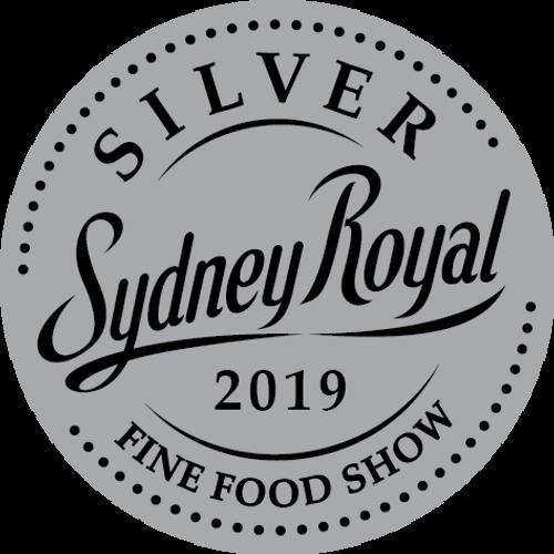 Silver Award, fine Food Awards 2019