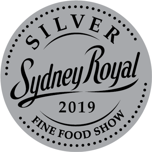 Silver Award, fine Food Awards 2019