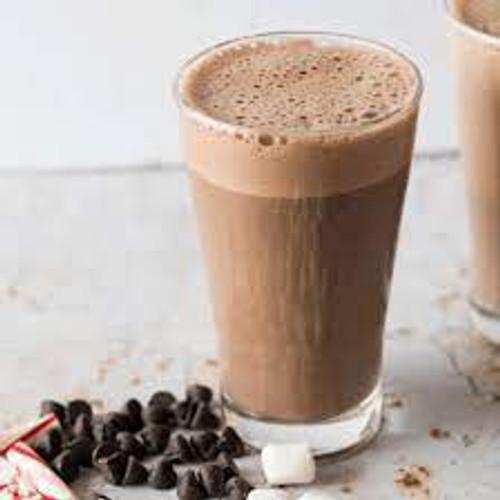Dark Drinking Chocolate 1kg, 33% cocoa  | Pioneer Chocolate