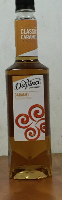 DaVinci Gourmet Classic Syrups are perfect for virtually any application: espresso-based drinks, brewed coffee and tea, granitas, smoothies, Italian sodas, desserts, and more.