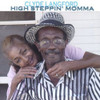 LANGFORD,CLYDE - HIGH STEPPIN MOMMA CD