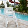 Mendota Lifeguard Chair 36' - Recycled