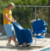 The Portable Pro Pool Lift