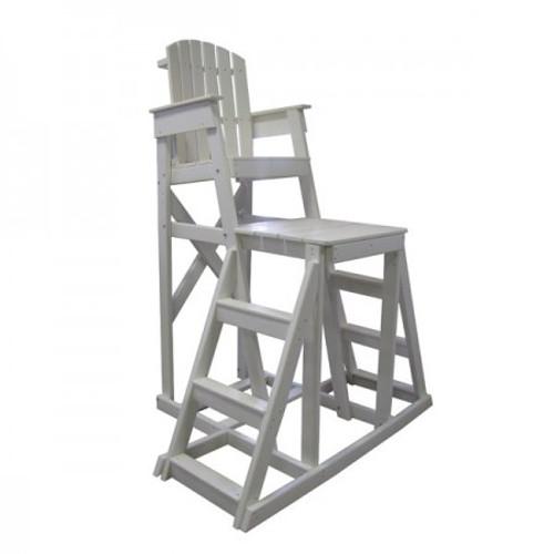 Mendota Guard Chair - 5' - Side Step