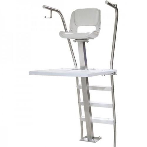 Stimson Lifeguard Chair - 5'