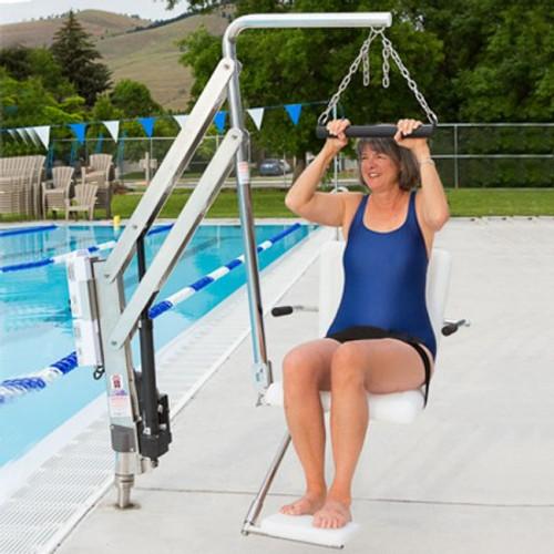 Traveler Pool Lift