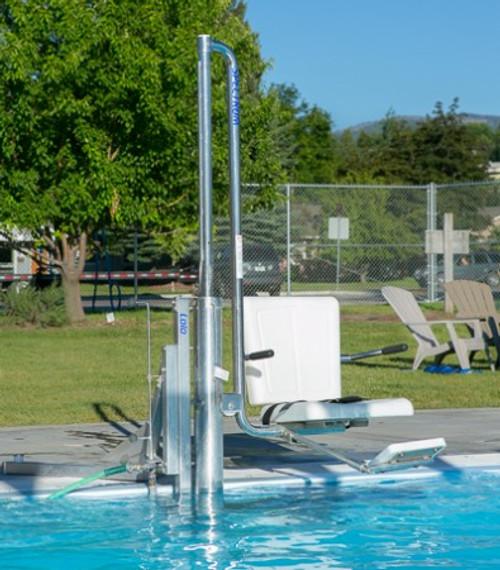 Lolo ADA Pool Lift