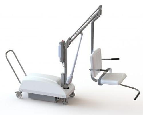 Portable Motion Trek BP300