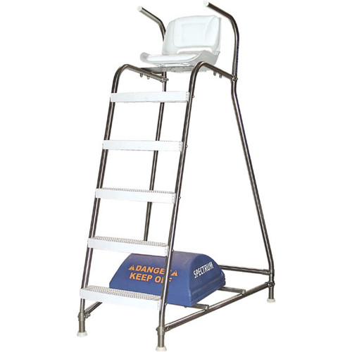 Ballast System  Discovery Marshal Lifeguard Chair