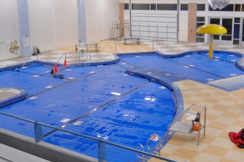 Thermal Swimming Pool Cover 10x10