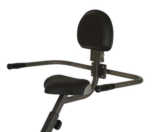 Tidalwave Exercise Bike Recumbent Seat