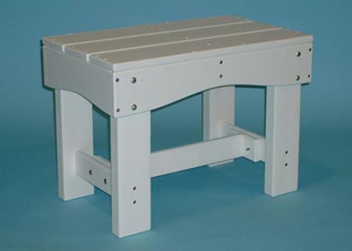 "24"" Dining / Flat Bench"