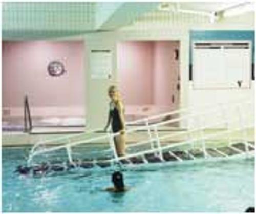 Aqua Ramp H2O Innovations