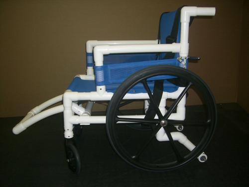 Aquatrek 2 Aquatic Wheel Chair w/ Reduced Seat Depth