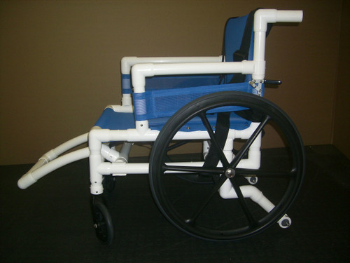 Aquatrek 2 Aquatic Wheel Chair w/ Reduced Seat Depth