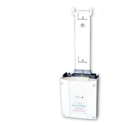Scout Swimming Pool Lift with Integrated Battery/Control Box Conversion Kit