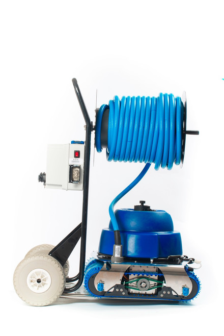 Enduro-TurboClean Robotic Vacuum 32M