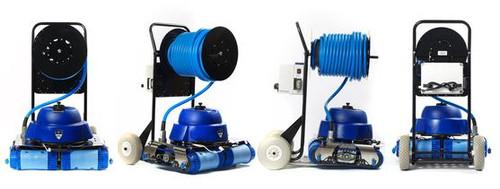 Enduro-TurboClean Robotic Pool Vacuum XL 50M